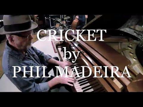 Video Phil Madeira 'Cricket'
