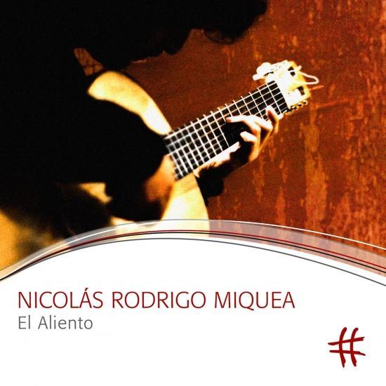Cover El aliento