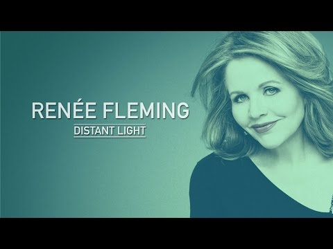 Video Renée Fleming, Royal Stockholm Philharmonic Orchestra, Sakari Oramo - Renée Fleming: Distant Light