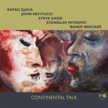 Cover Continental Talk