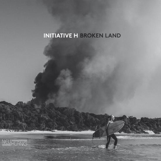 Cover Broken Land