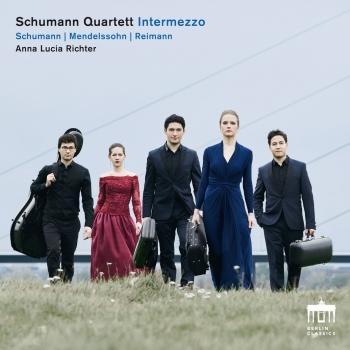 Cover Intermezzo