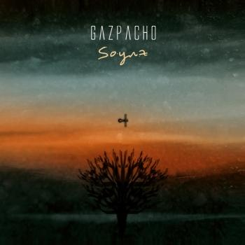 Cover Soyuz