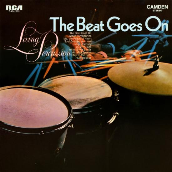 Cover The Beat Goes On (Remastered)