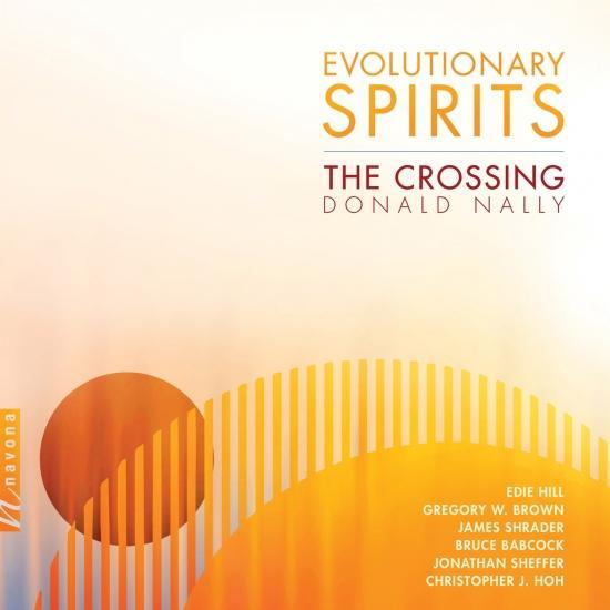Cover Evolutionary Spirits