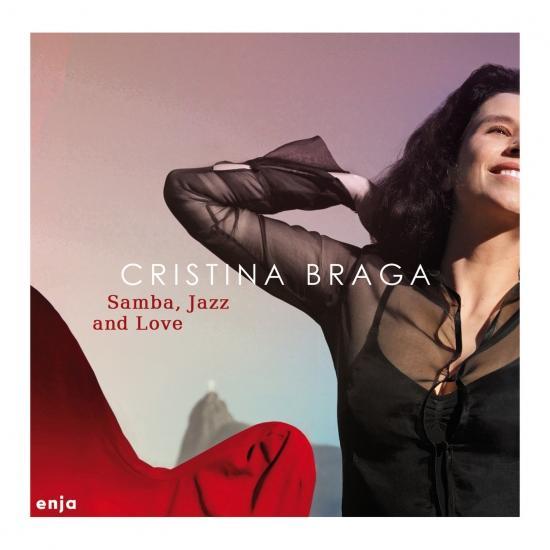 Cover Samba, Jazz and Love