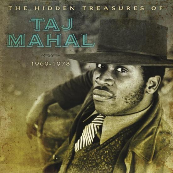 Cover The Hidden Treasures Of Taj Mahal (Remastered)