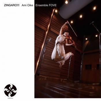 Cover ZINGARO!!!