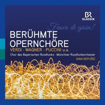 Cover Berühmte Opernchöre