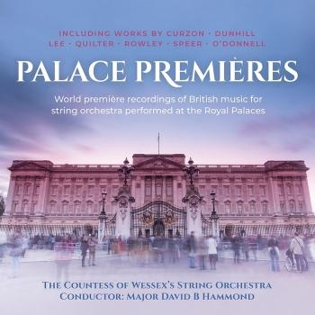 Cover Palace Premieres
