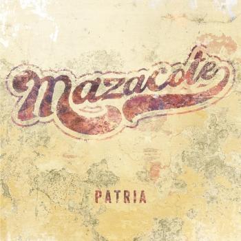 Cover Patria
