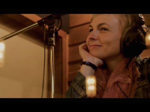 Video Kat Edmonson - Dreamers Do