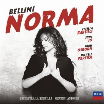 Cover Bellini Norma