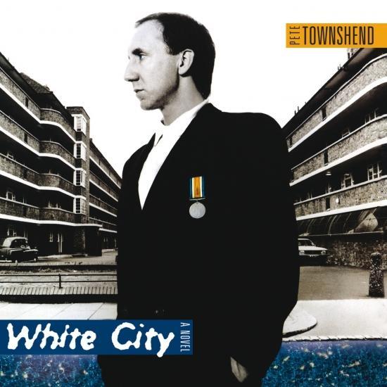 Cover White City: A Novel (Remaster)