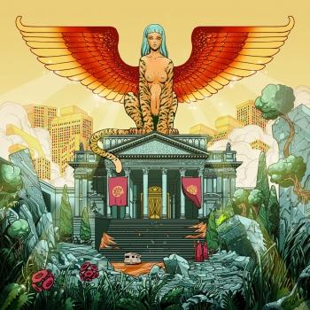 Cover Riddle of the Sphinx