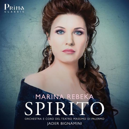 Cover Spirito