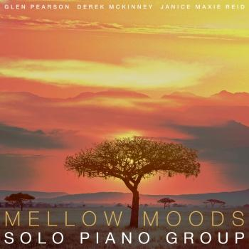 Cover Mellow Moods