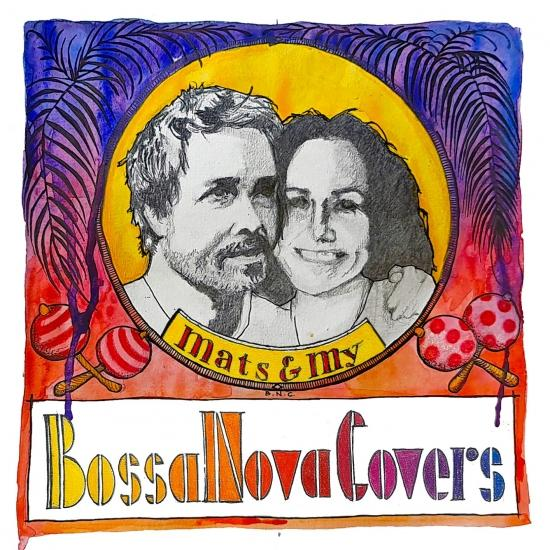 Cover Bossa Nova Covers