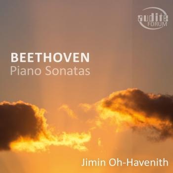 Cover Ludwig van Beethoven: Piano Sonatas Nos. 23, 30 & 32