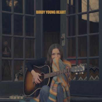 Cover Young Heart