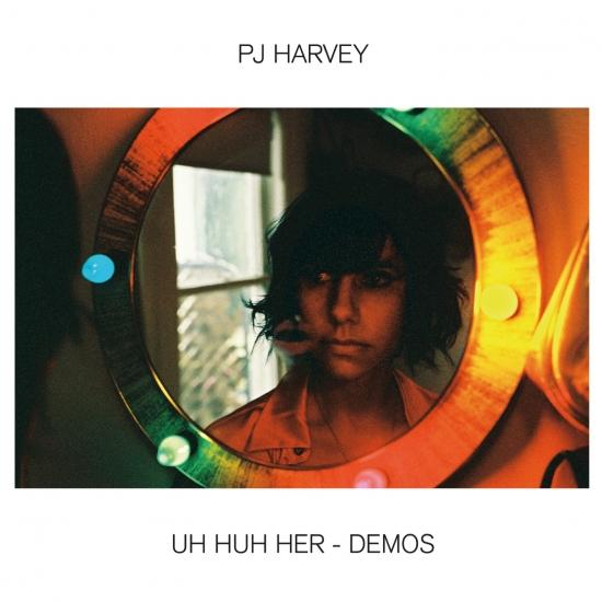 Cover Uh Huh Her - Demos