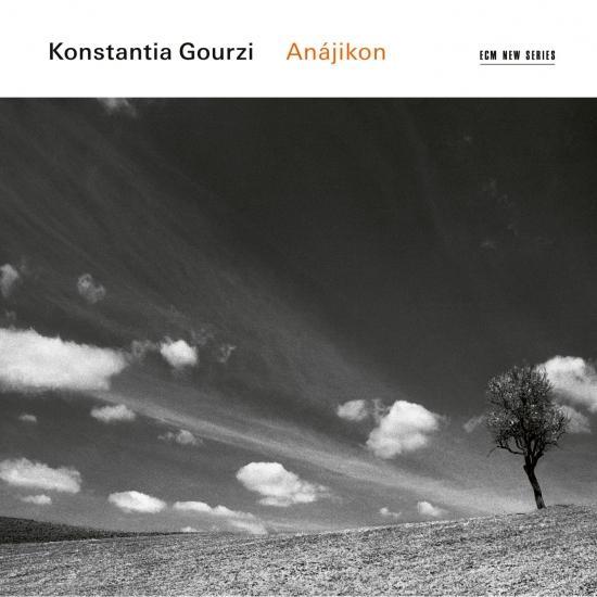 Cover Anájikon
