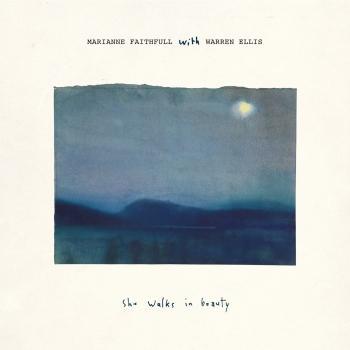 Cover She Walks in Beauty (with Warren Ellis)