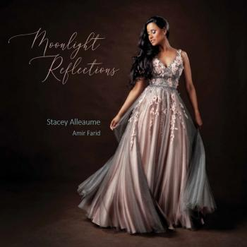 Cover Moonlight Reflections
