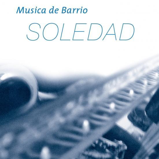 Cover Soledad