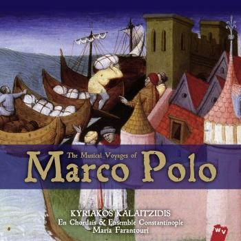 Cover The Musical Voyages of Marco Polo