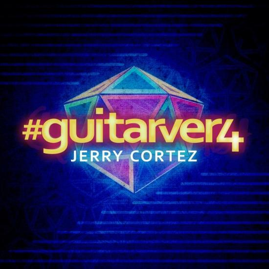 Cover #GUITARVER4
