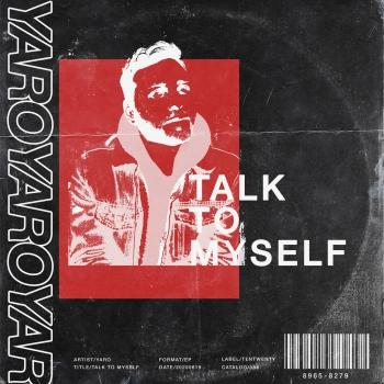 Cover Talk To Myself