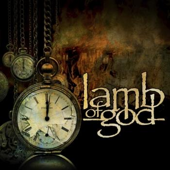 Cover Lamb Of God