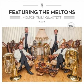 Cover Featuring the Meltons