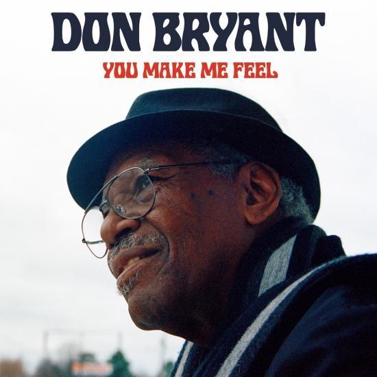 Cover You Make Me Feel