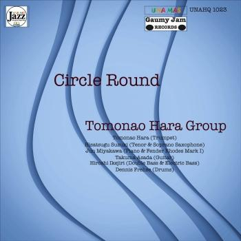 Cover Circle Round