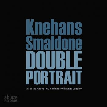 Cover Knehans-Smaldone: Double Portrait