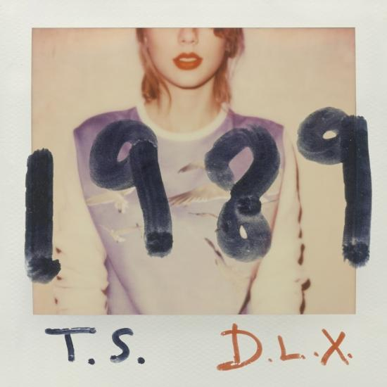 Cover 1989 (Deluxe Edition)