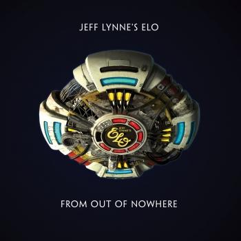 Cover From Out Of Nowhere