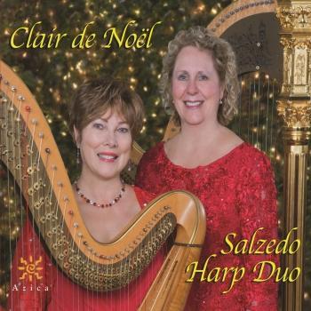 Cover Clair de Noël