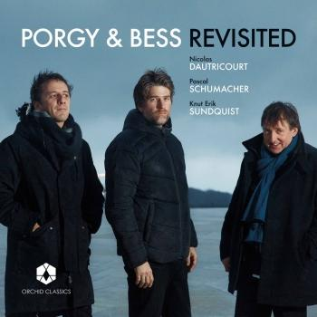 Cover Porgy & Bess Revisited