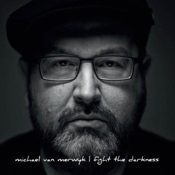 Cover Fight The Darkness