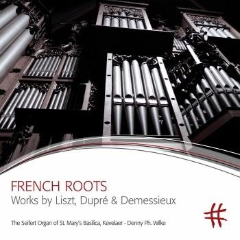 Cover French Roots