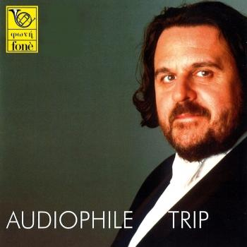 Cover Audiophile Trip