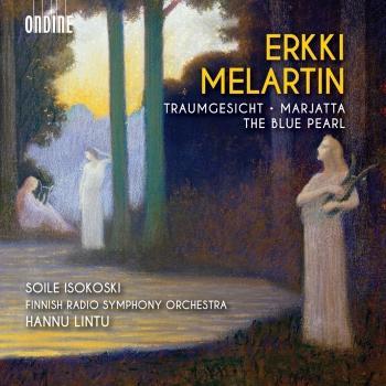 Cover Melartin: Orchestral Works
