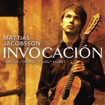 Cover Invocación
