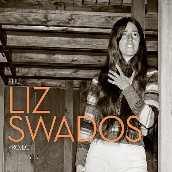 Cover The Liz Swados Project