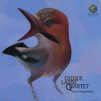 Cover O grito do passarinho