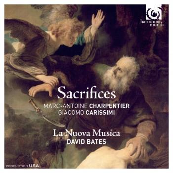 Cover Sacrifices