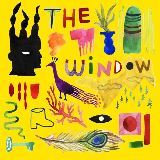 Cover The Window
